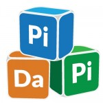 Logo Pidapi V1 minimaliste
