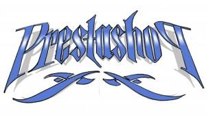Prestashop calligraphie