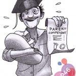 Diplome de parent compétent