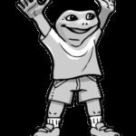 Illustration pour Pidapi : P'tit Dapi joyeux
