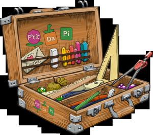 Pidapi : la boîte à outils ultime pour écolier