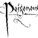 poisonous-venimeux : calligraphie