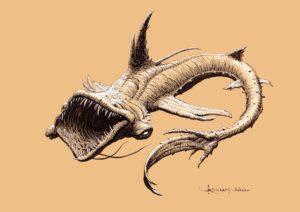Dragon des Abysses