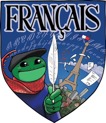 Blason Français