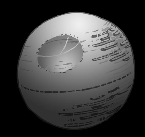 L'étoile Noire (Star Wars)